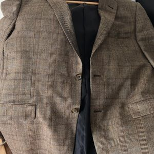 Men's Burberry Sport Coat